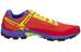 Salewa Lite Train Trailrunning Shoes Women hot coral/citro
